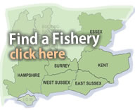 Find a Fishery with our Map