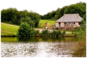 Brick Farm Trout Fishery
