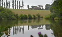 Icklesham fisheries fishing lakes for Fishing lakes near me