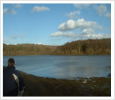 Powdermill Reservoir