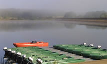 Weirwood Reservoir