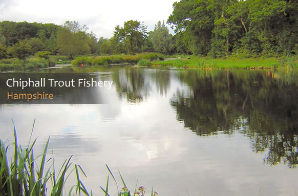 Chiphall Trout Fishery