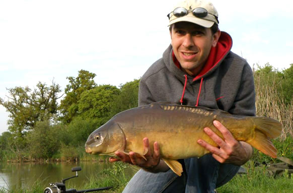 Nyewood Ponds Fishery thumb