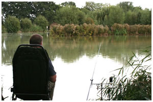 Chart Coarse and Carp Fishery