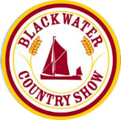 Blackwater Country Show Crest